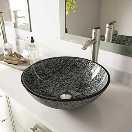 Bathroom Sinks Will Be The Centerpiece