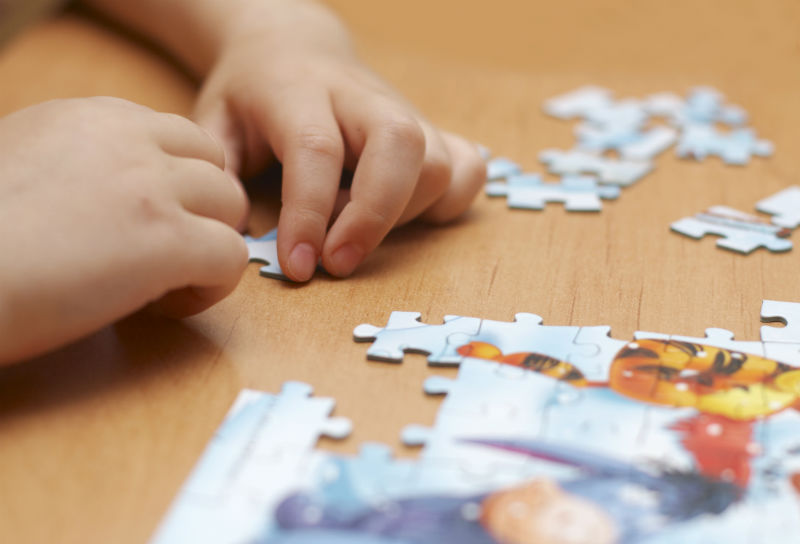 Puzzles Can Stave off Cognitive Decline