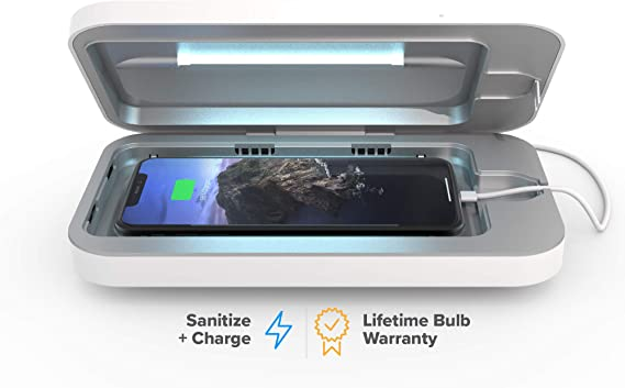 mobile cleaning sanitizer