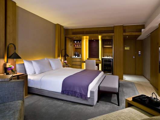 Business hotel deals